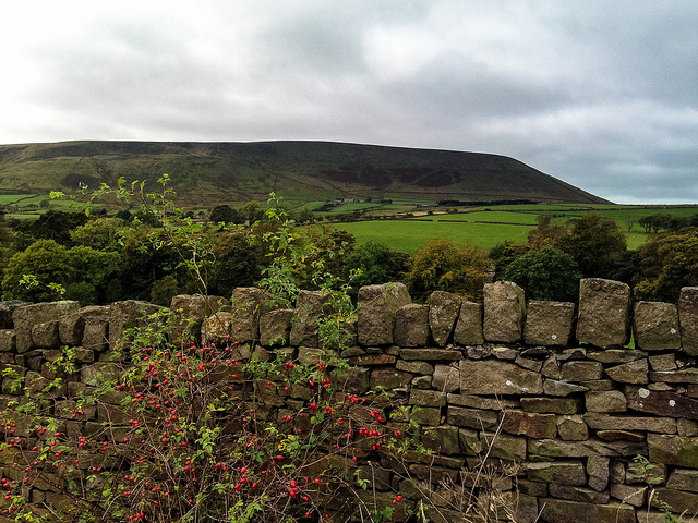 pendle hill