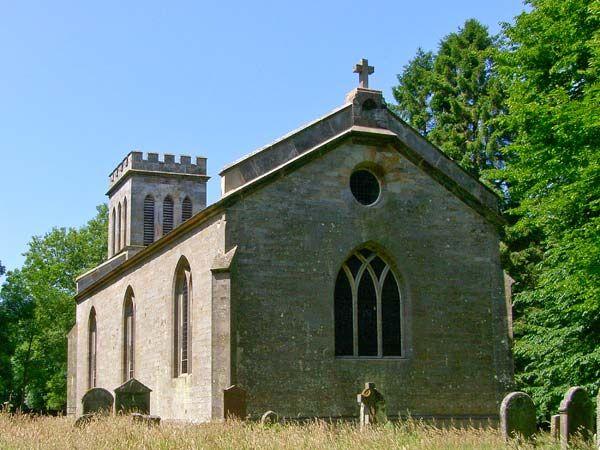 greystead old church