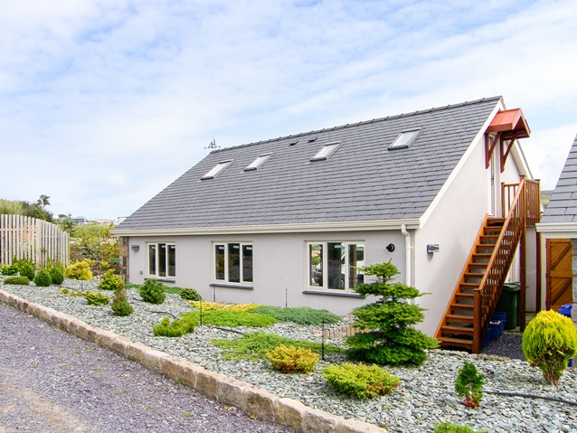 Romantic holiday cottage in North Wales