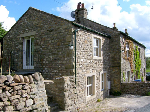 Romantic holiday cottage in Yorkshire