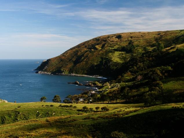Murlough Bay, County Antrim