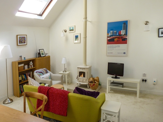 Holiday cottage near Aviva Stadium Dublin