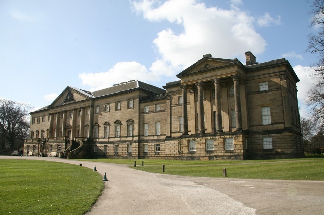Nostell Priory