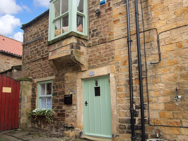 Holiday cottage in County Durham