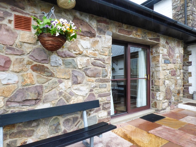 Holiday cottage in Brecon Beacons