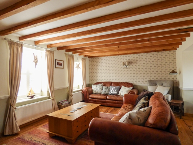 Dog friendly cottage in Norfolk