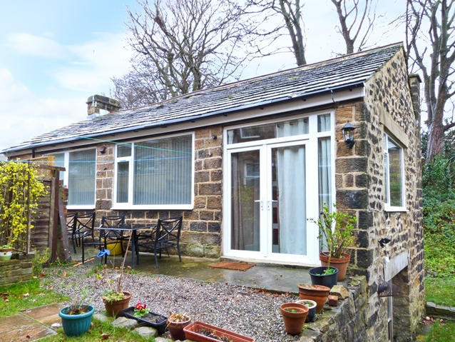Tour de Yorkshire holiday cottage