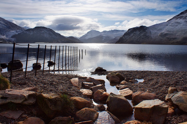 Ennerdale Lake, Lake District