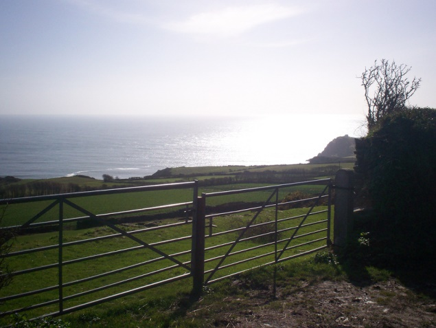 Prawle Point, Devon