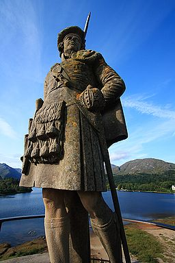 Walk of the Month: Glenfinnan Monument