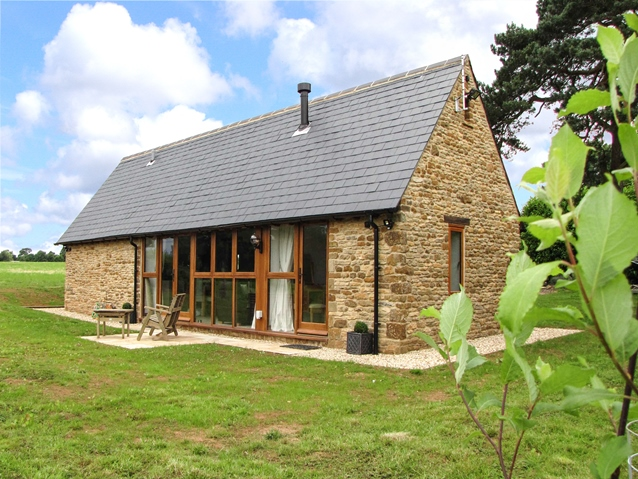 Holiday cottage in Oxfordshire