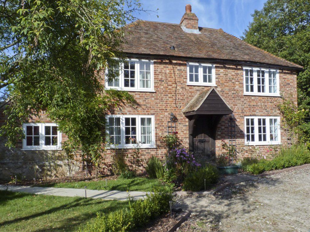 Shepherd's Farm House (Ref. 7364), in Kent.