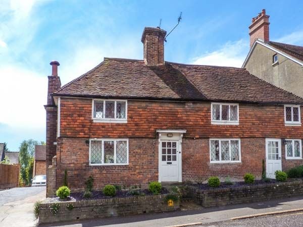 Holiday cottage in Sussex