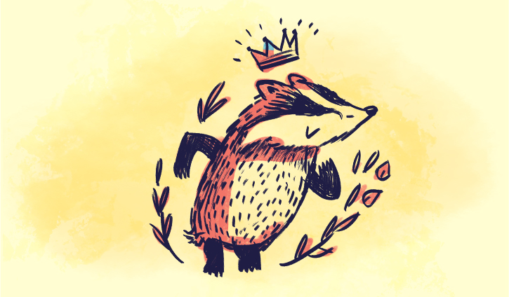 thats-the-badger