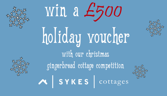 Win a £500 holiday voucher