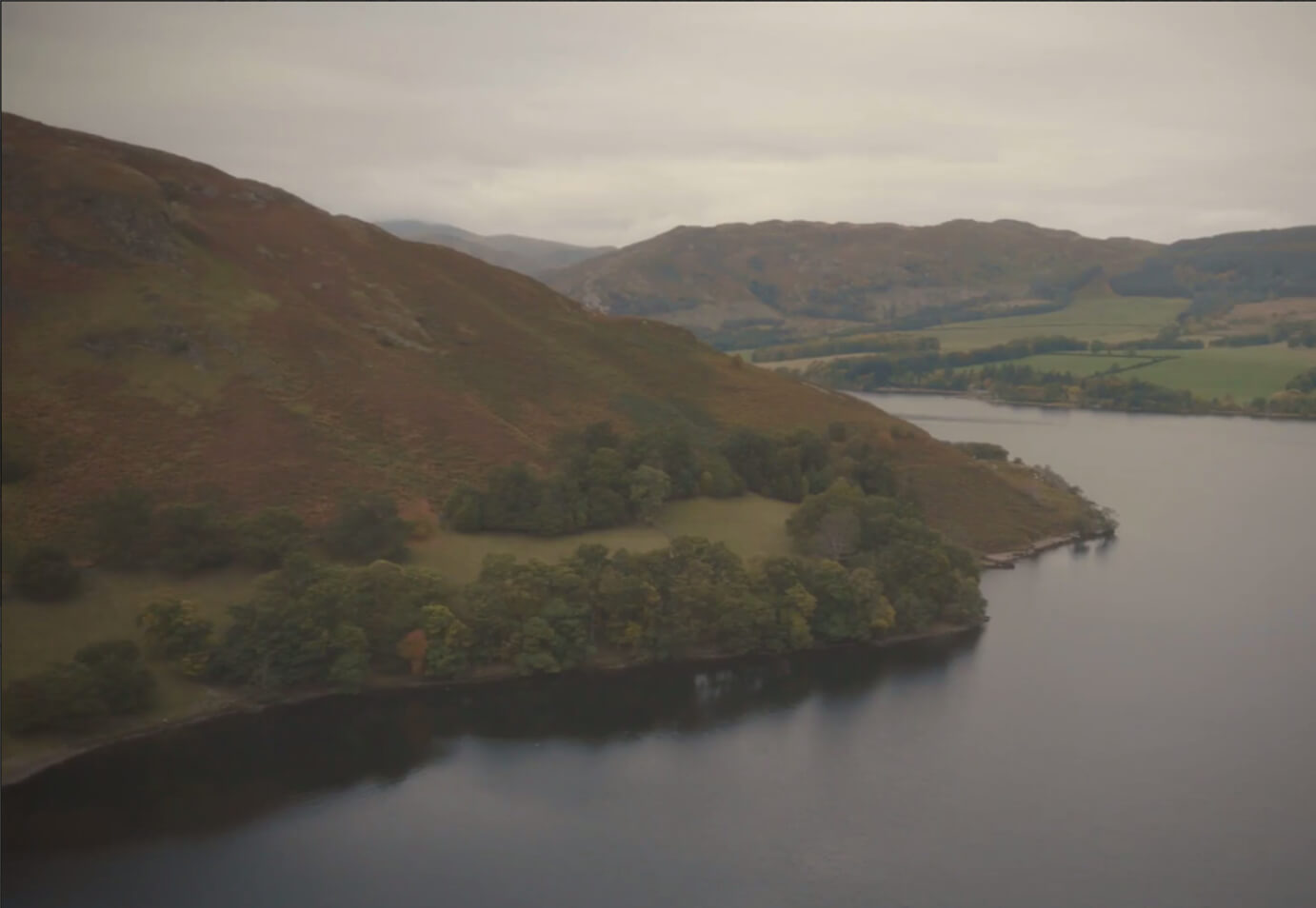 ullswater video