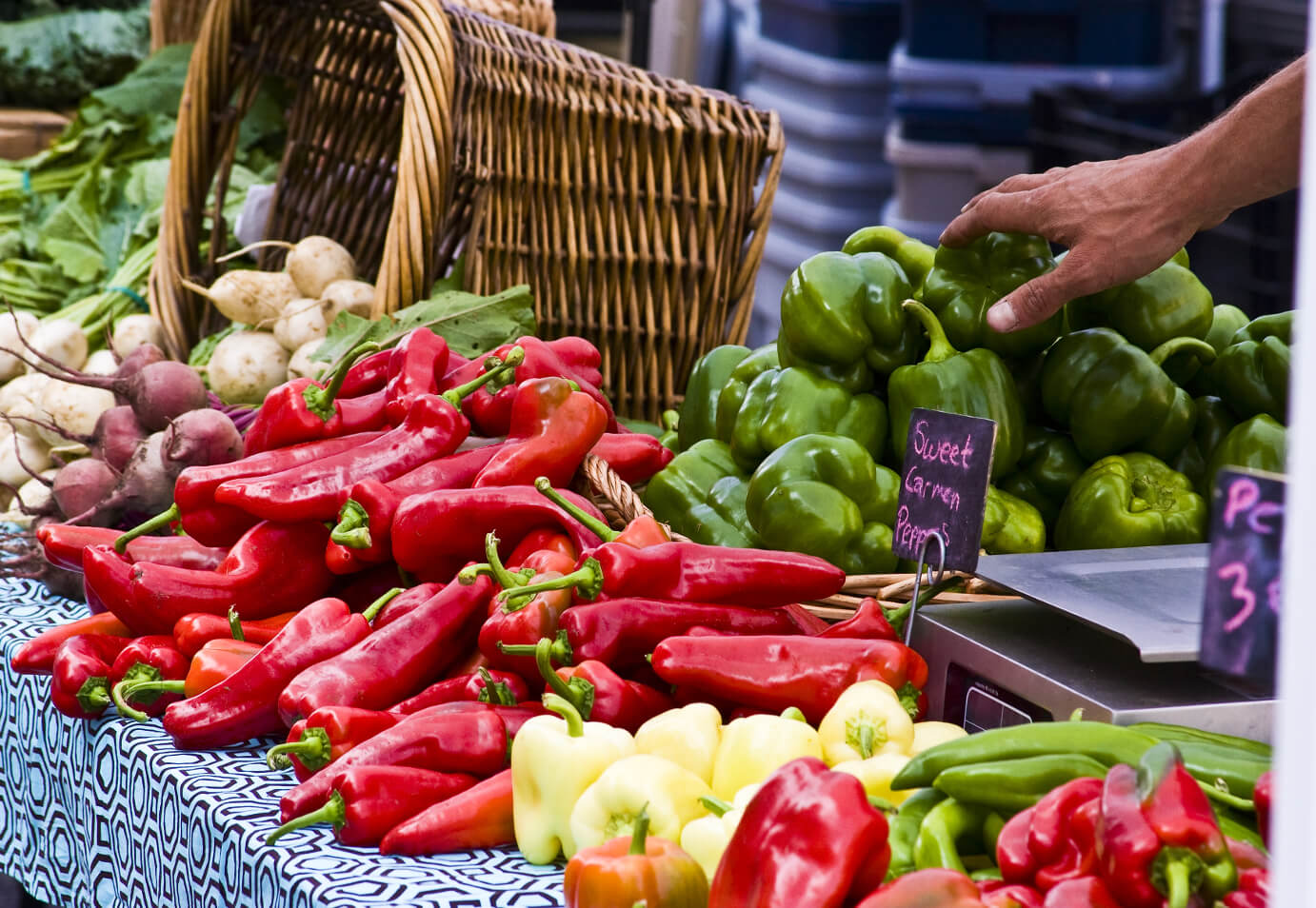 peppers-at-farmers-market-shutterstock_38316478-1