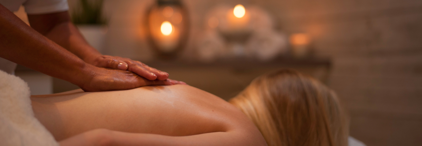 Winter Wellness at West Bay Spa