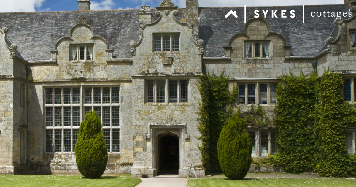 Guide To National Trust Properties In Cornwall Sykes