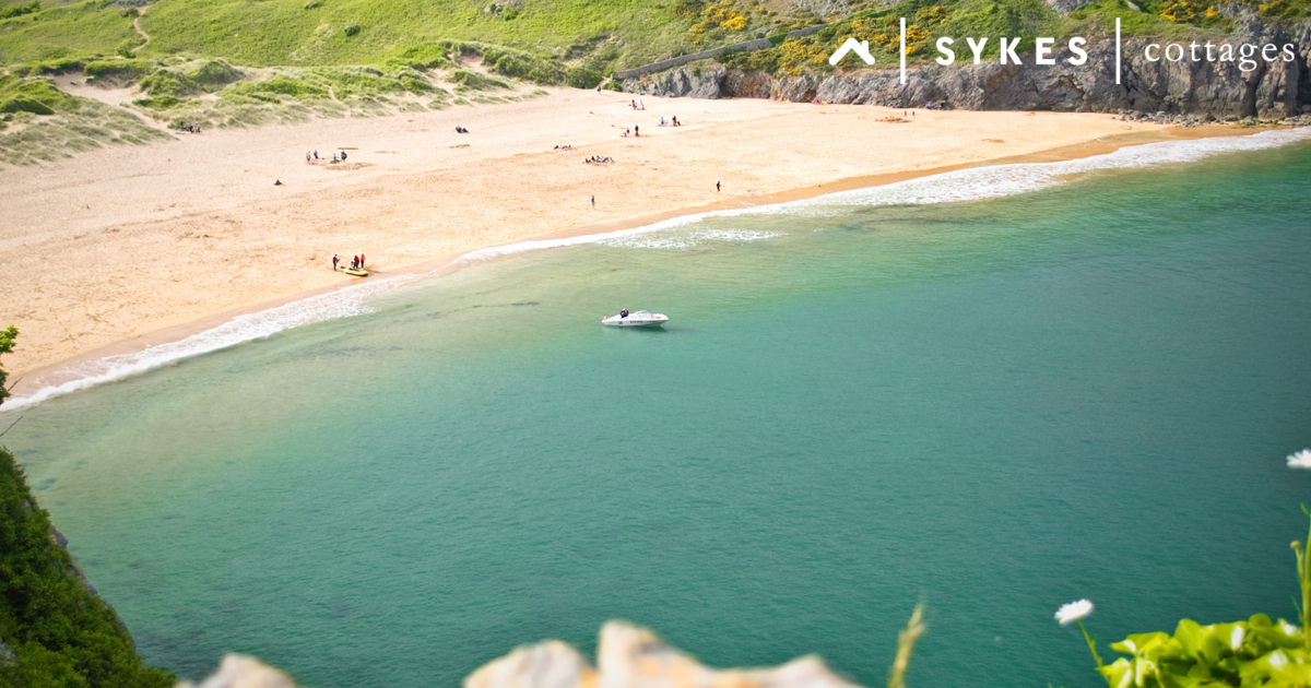 10 Of The Best Beaches In Wales Sykes Holiday Cottages