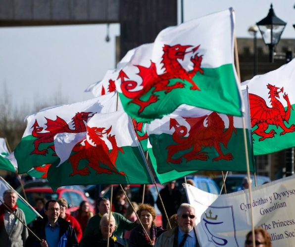 st davids day for a public bank holiday