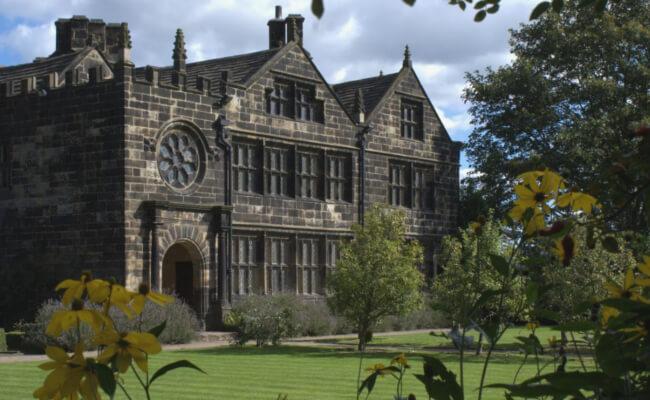 Sharpe filmed in Yorkshire