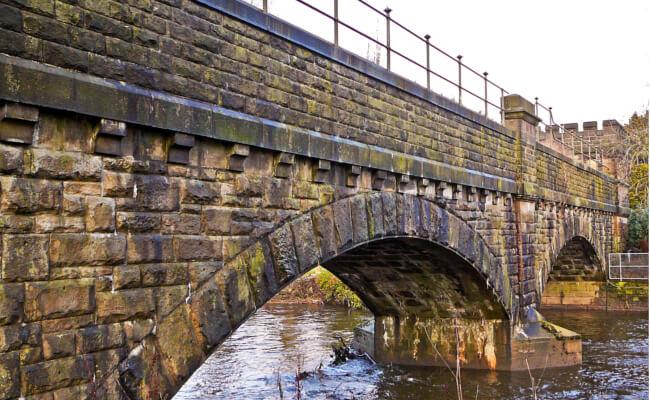 farytale a true story filmed in Yorkshire