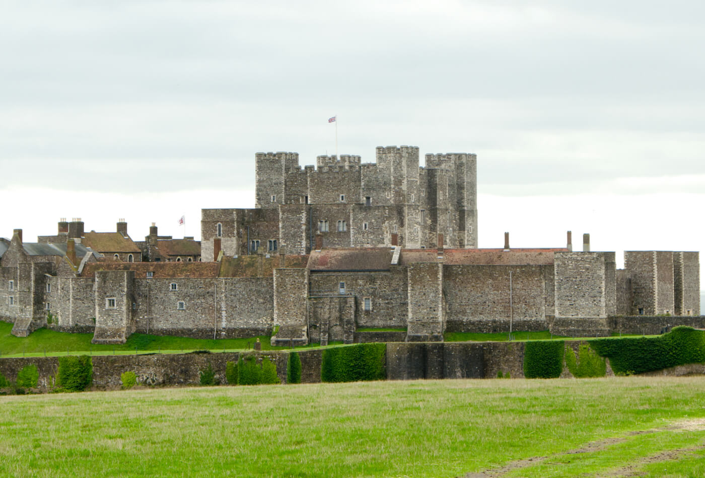 Medieval Historic family days out kent