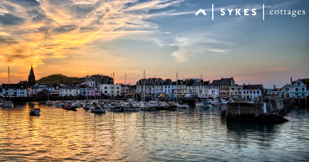 Perfect Places To Propose In Devon Sykes Holiday Cottages