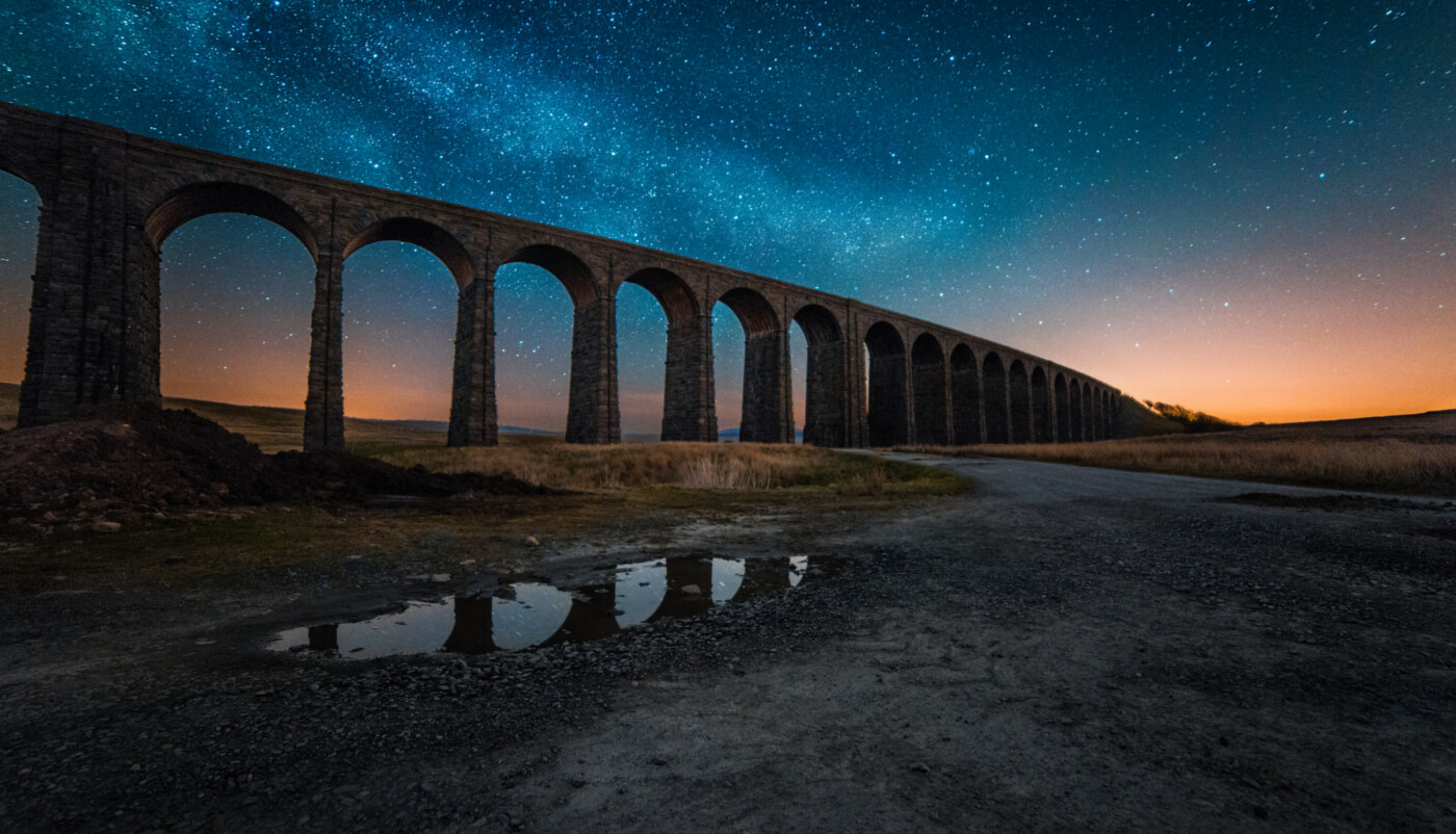 yorkshire viaduct