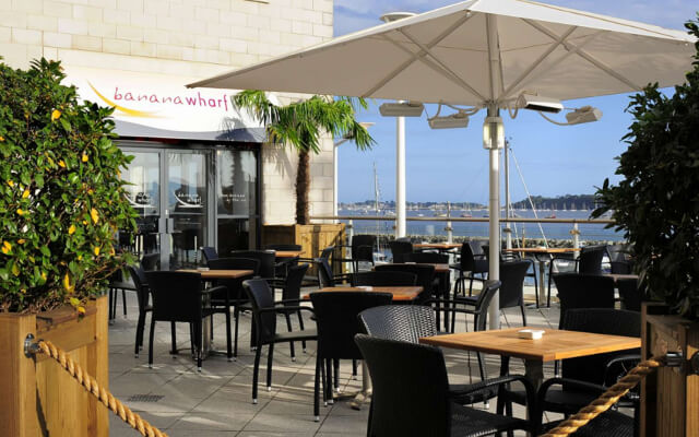 Best Restaurant in Poole - Dorset - Banana Wharf Dolphin Quays