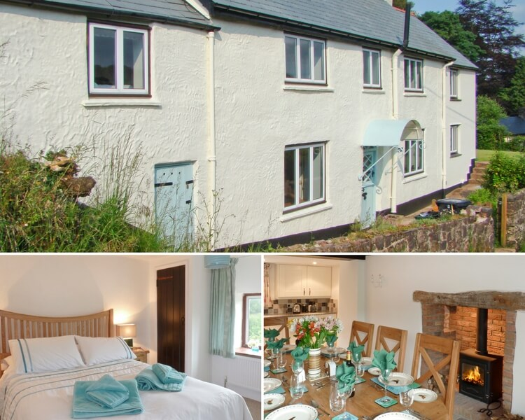 Last minute availability fathers day - Exford near Dulverton - Somerset