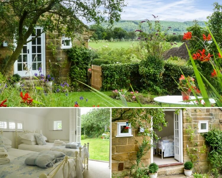 Last minute availability fathers day - Osmothereley near Northallerton and Thirsk - North York Moors & Coast