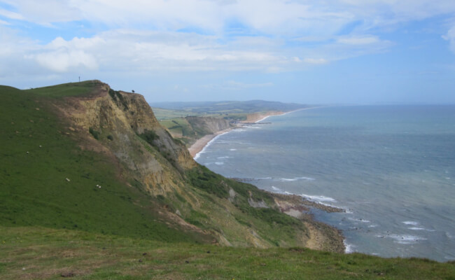What is Devon Famous For - First Natural World Heritage site in England - Jurassic Coast