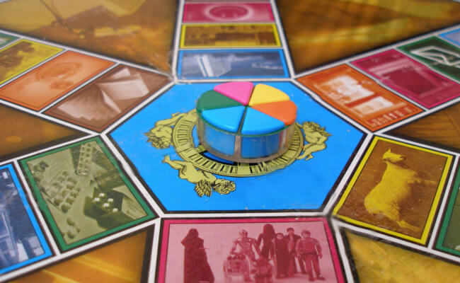 What is Devon Famous For - trivial pursuit
