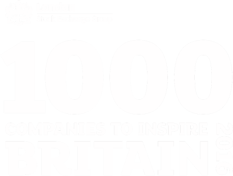 Sykes Cottages - 1000 Companies to Inspire Britain