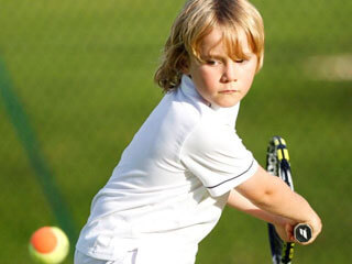 Racquet Sports at West Bay Club and Spa